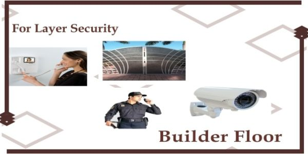 4 layer security