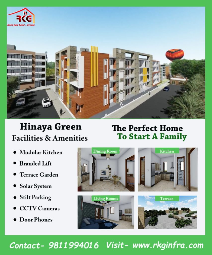 Property In Chattarpur